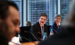 """Konstituierende Sitzung des Ausschusses """"Digitale Agenda"""" (Bild: Tobias Koch/tobiaskoch.net)"""