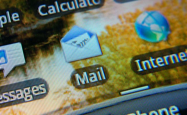 Mail Icon (Bild: Digitpedia Com [CC BY 2.0], via Flickr)