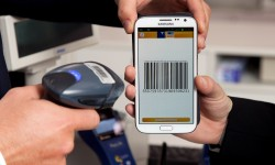 Mobile Payment (Bild: Richard Tanzer Fotografie/VeroPay [CC BY-SA 3.0], via Wikimedia Common)