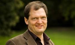 Campact-Gründer Günter Metzges