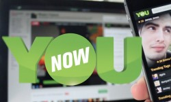 Streaming-Dienst YouNow