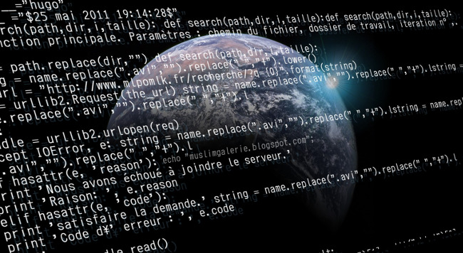 Space_Coding (Bild: PublicDomainPictures (CC0))