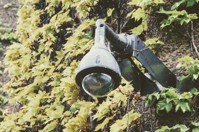 Überwachung (adapted) (Image by 3dman_eu [CC0 Public Domain] via Pixabay)