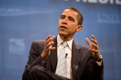 Obama Interview (Bild by Center for American Progress Action Fund [CC BY-SA 2.0], via wikimedia)
