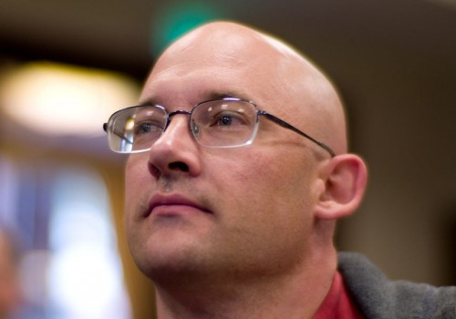 Clay Shirky (Bild by Joi [CC BY 3.0], via Wikimedia Commons)