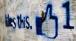 Facebook's Infection by Ksayer1 (CC BY-SA 2.0) via Flickr