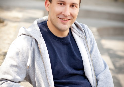 Florian Glatzner (Image by Fräulein Fotograf)