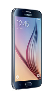 Samsung Galaxy S6 Black Sapphire by BASE