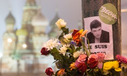 Gedenken an Boris Nemtsov (Image: Jay [CC BY-NC-SA 2.0], via Flickr)