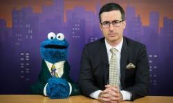 Last Week Tonight: John Oliver und das Cookie Monster