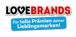 LoveBrands Logo (Bild: LoveBrands)