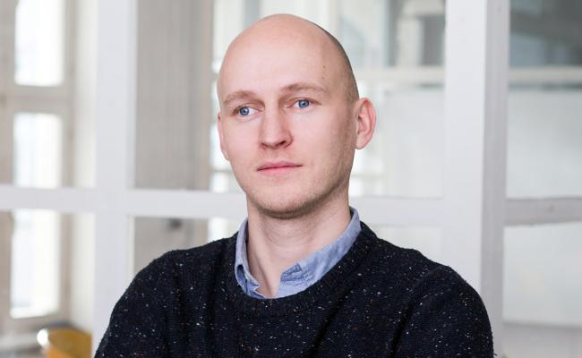Lukas Boehminger (Bild: Lars Sobiraj)