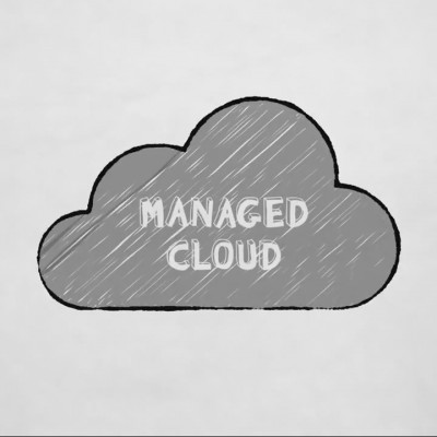 Managed Cloud (Bild by Screenshot YouTube Video Rackspace - Managed Cloud)