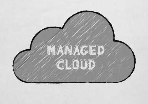 Managed Cloud (Bild by Screenshot YouTube Video Rackspace - Managed Cloud)
