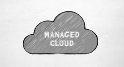 "Managed Cloud (Bild: Screenshot YouTube Video ""Rackspace - Managed Cloud"")"