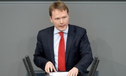 SPD-Bundestagsabgeordneter Christian Flisek (Bild: Bundestag/Achim Melde)