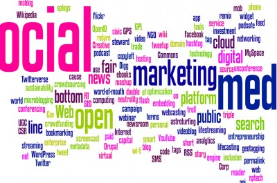 Social Media (Bild by narcisio1 [CC 0], via pixabay)