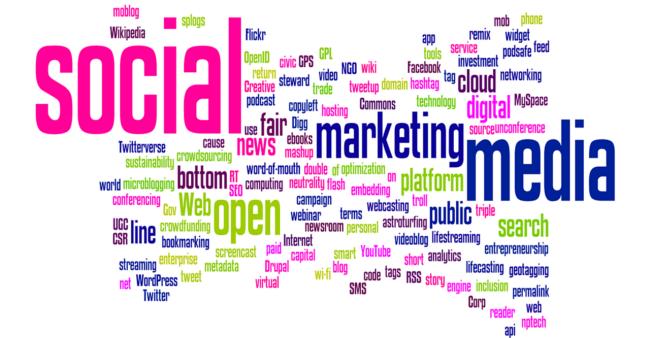 Social Media (Bild: narcisio1 [CC 0], via pixabay)