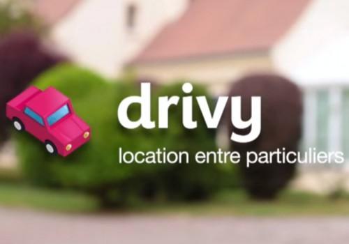 Drivy (Screenshot by DrivyFrance via Youtube)