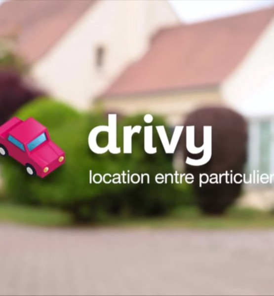 Drivy (Screenshot by DrivyFrance via Youtube)