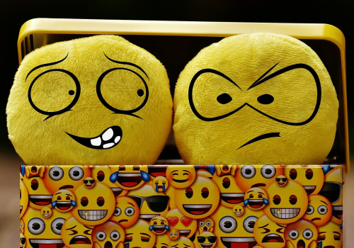 Emoticon (adapted) (Image by Alexas_Fotos [CC0 Public Domain] via Pixabay)