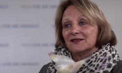 Interview mit Sabine Leutheusser-Schnarrenberger über die Vorratdatenspeicherung