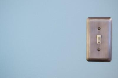 Light Switch by Kelly Sikkema (CC0 1.0) via flickr