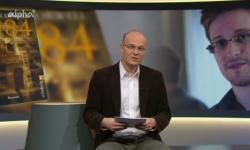 Medienethik: Alexander Filipovic diskutiert über Datenschutz