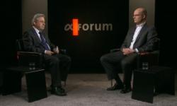 Medienethik: Johannes Grotzky im Gespräch mit Alexander Filipovic