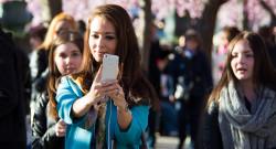 """Selfie"" (Adapted) by Patrik Nygren (CC BY-SA 2.0)"