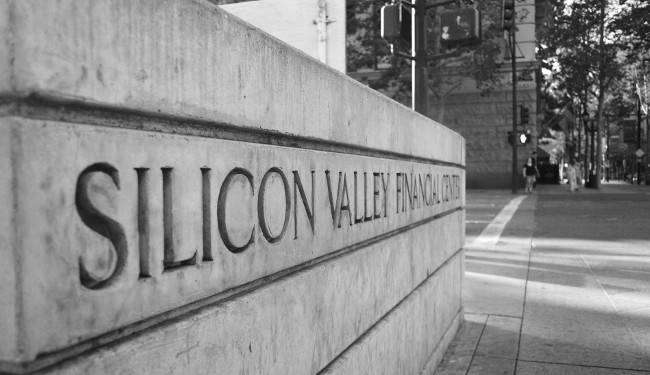 Silicon Valley Financial Center by Christian Rondeau (CC BY 2.0)