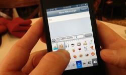 Texting Emoji (Image: Intel Free Press [CC BY-SA 2.0], via Flickr)