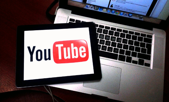 Youtube (Image: Esther Vargas [CC BY-SA 2.0], via Flickr)