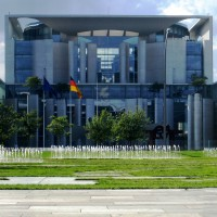Bundeskanzleramt (Image: Martin Künzel [CC-BY-SA-3.0], via Wikimedia Commons)