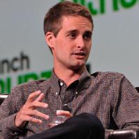 Snapchat-Gründer Evan Spiegel (Bild: TechCrunch [CC BY 2.0], via Flickr)