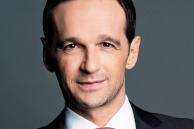 Heiko Maas Pressefoto (Image by SPD Saar)