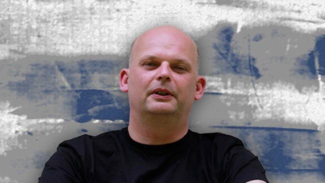 Jan Eric Hellbusch