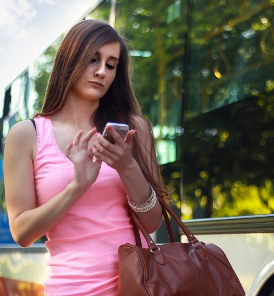 Liegt die Zukunft des eCommerce auf dem Smartphone (Image by jeshoots [CC0 Public Domain], via Pixabay)
