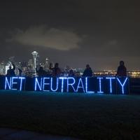 Netzneutralität (Bild: Backbone Campaign [CC BY 2.0] via Flickr)