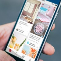 Neues Format fürs Marketing: Cinematics Pins von Pinterest