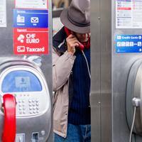 Telefonieren (Bild: Andreas Kollmorgen [CC BY 2.0] via flickr)