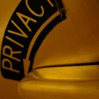 Privacy (Foto by: Rob Pongsajapan [CC BY 2.0] via Flickr)
