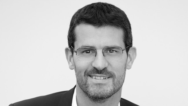 Midem-Direktor Bruno Crolot