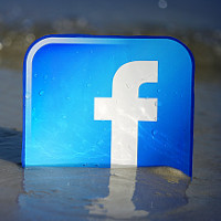 Facebook Beachfront (Image by: mkhmarketing [CC BY 2.0] via Flickr)