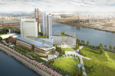 Future Campus (C by Corell Tech)