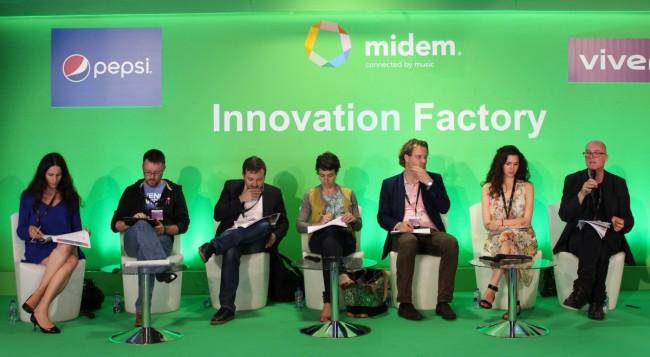 Die Jury des Midemlab