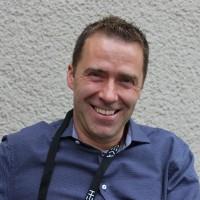 Shazam-Mitgründer Philip Inghelbrecht auf der Heureka 2015 (Image: Tobias Schwarz/Netzpiloten, CC BY 4.0)
