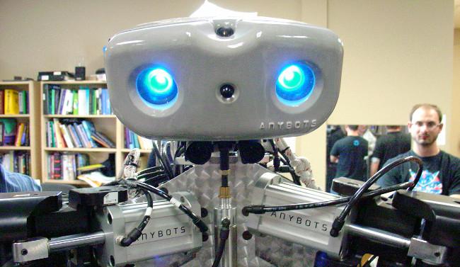 Robot 650x377