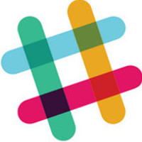 Slack-Logo 200x200 Screenshot