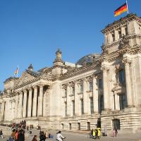 Bundestag Februar '07 (Image by Liam Moloney [CC BY-SA 2.0] via Flickr)